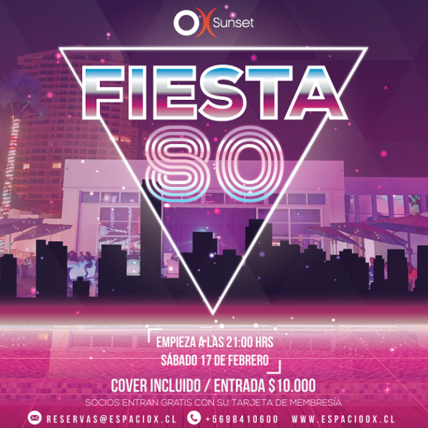 FIESTA-80-ox